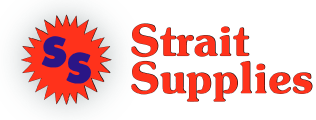 Strait Supplies Limited