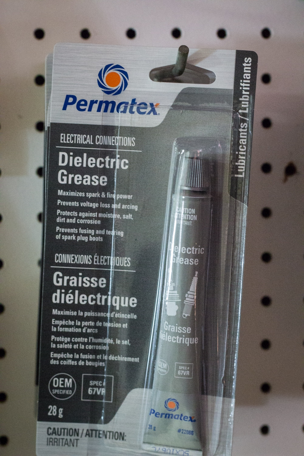 Permatex Dialectric Grease